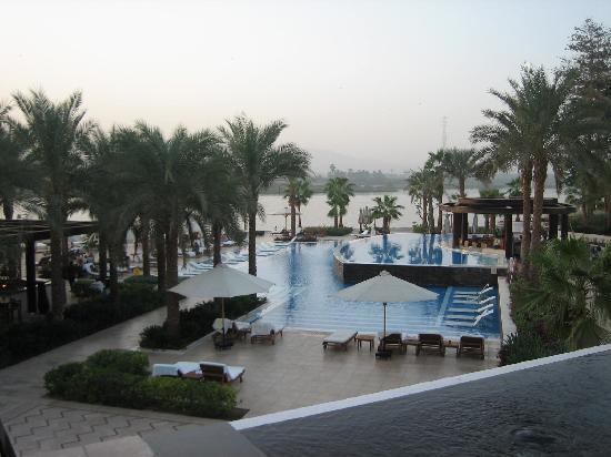 Hilton Luxor Resort & Spa: Pool 2