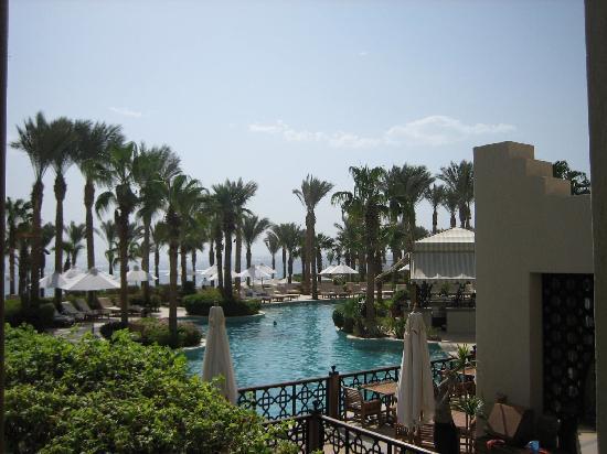 Four Seasons Resort Sharm El Sheikh: Pool Area
