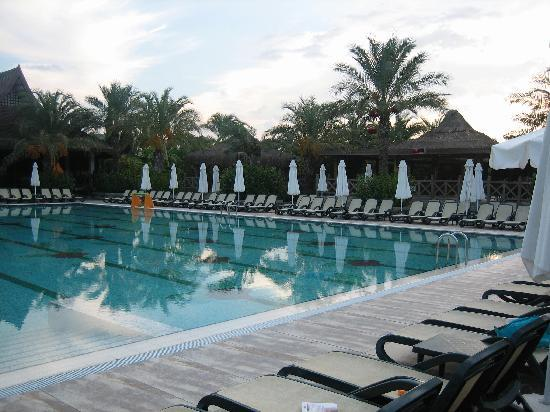 Royal Wings Hotel: Activity Pool
