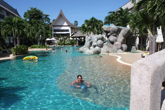 Centara Kata Resort Phuket: 1 of 3 Swimming pools