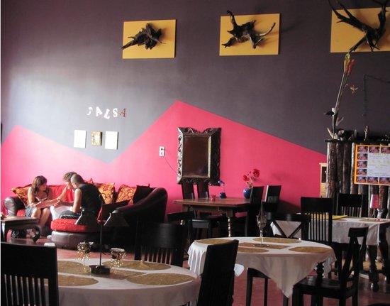 Txik Txak : Cuba Bella - Restaurante Cubano