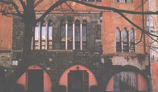 Osteria Tumelin: Tumelin im Casa di Restani aus dem 14,Jahrhundert