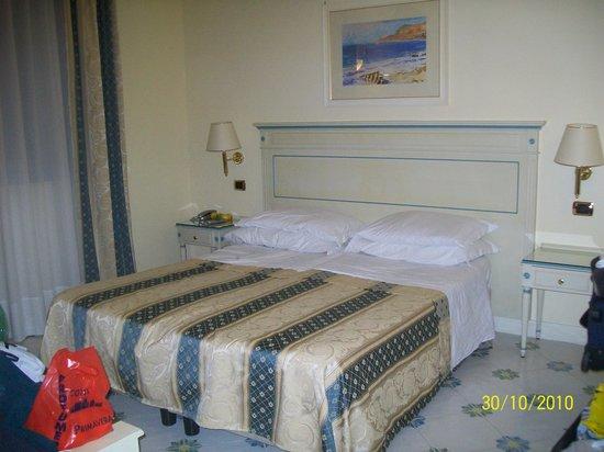Hotel Flora: LA CAMERA 416