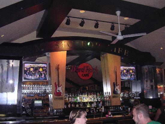 Zagreb Hard Rock Cafe