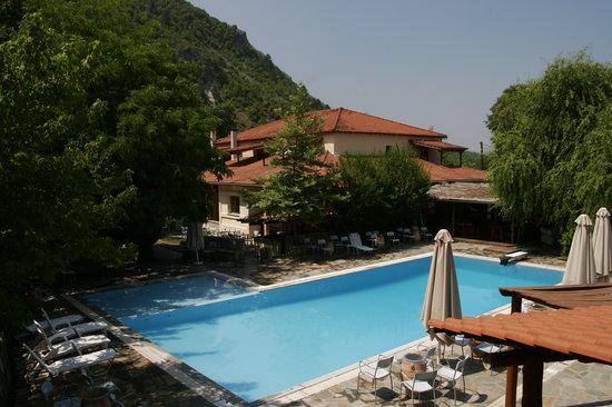 Photo of Gefyri Hotel Konitsa