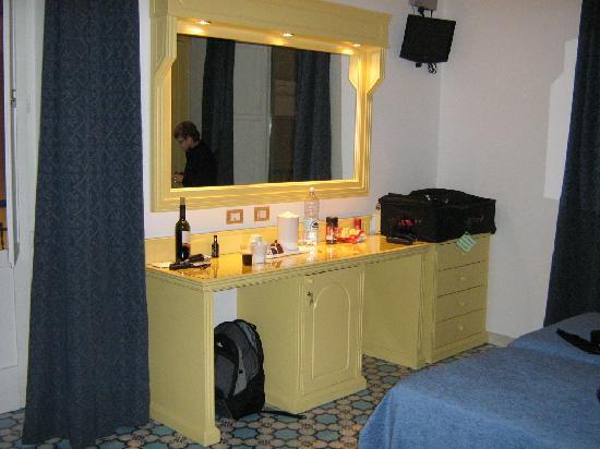 호텔 아스토리아 소렌토 사진