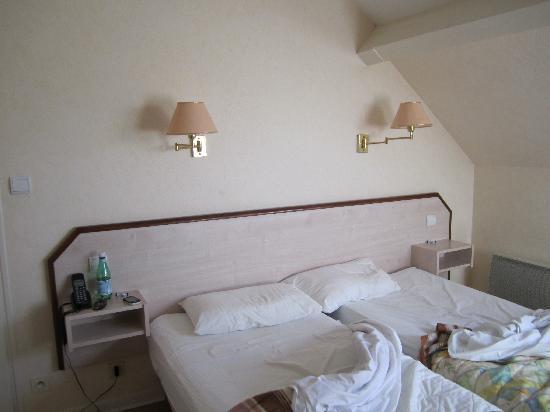 Logis Aux Maisons : room 20