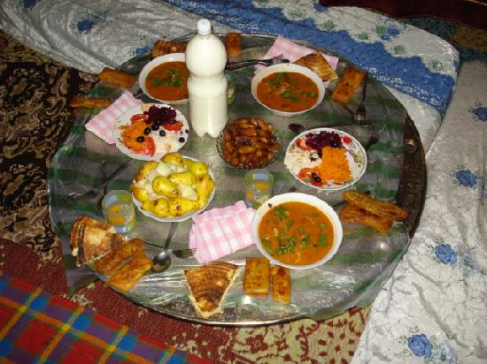 Batna pictures traveller photos of batna batna province for Algerie cuisine ramadan