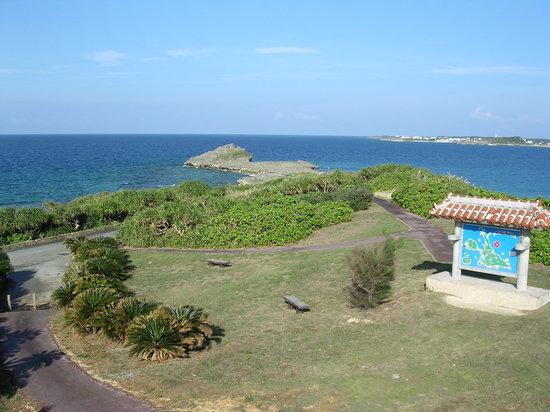 Nishihenna Cape
