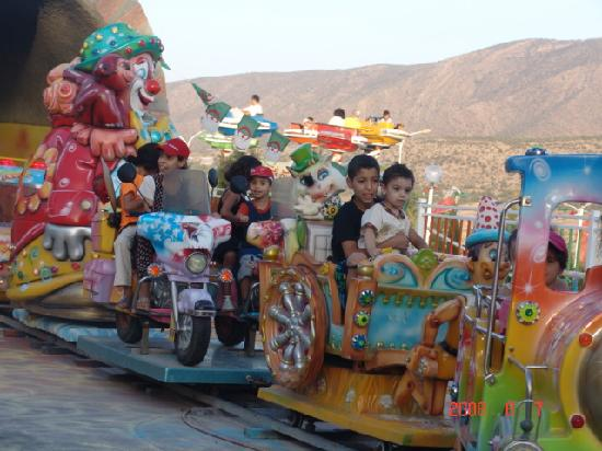 amusement park(batna)