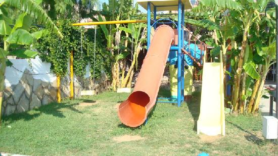 Club Hotel Lion: Childrens Play Area