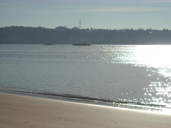 Santa Catarina: beach