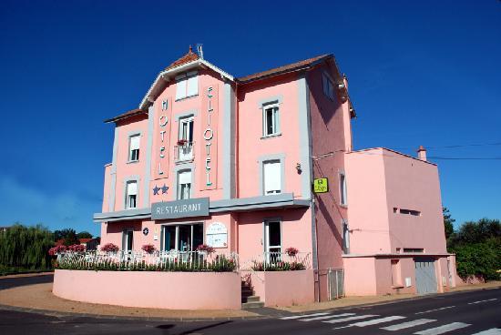 Thiers, Francia: Exterieur