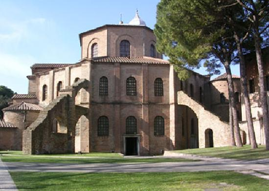 Rávena, Italia: Provided by, Ravenna