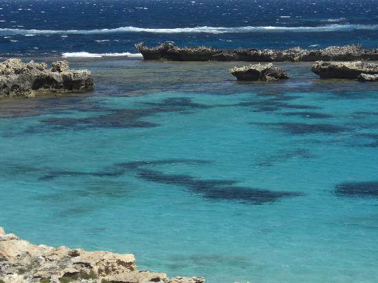 Hotel Rottnest: One of the beautiful beaches