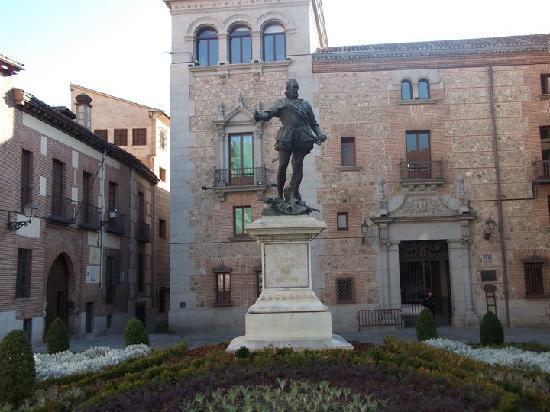 Hostal Nersan: Plaza de Torros