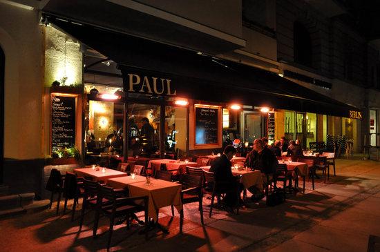 Restaurant Paul