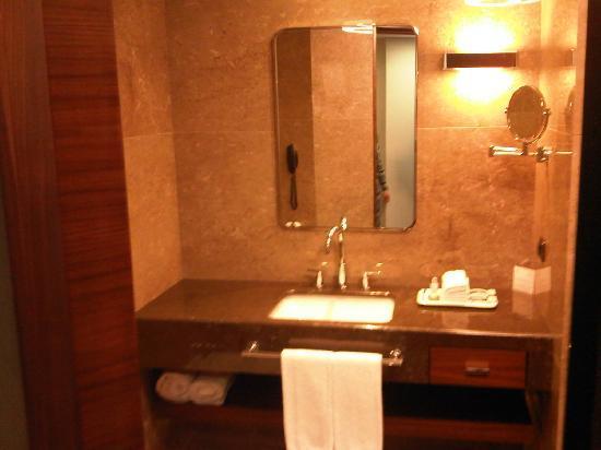 Gezi Hotel Bosphorus: My Bathroom