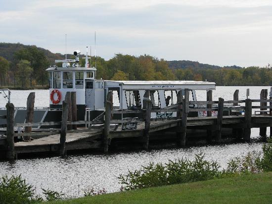 Connecticut River Expeditions - RiverQuest: RiverQuest