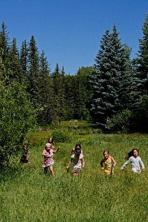 Aspen Center for Environmental Studies : Summer programs are a blast!