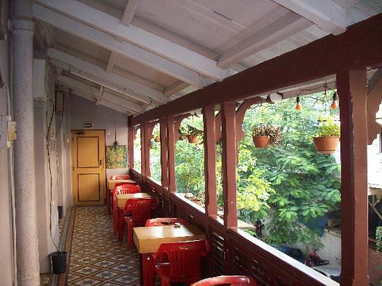 Carlton Hotel Mumbai: the gallery