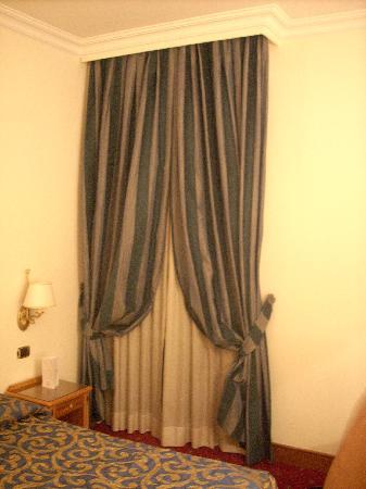 Quality Hotel Nova Domus: tende