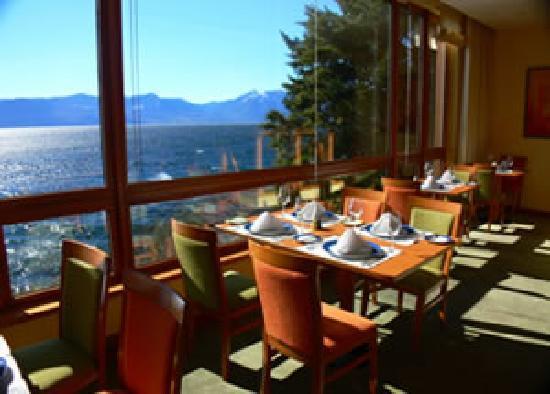Enjoy Park Lake : Restaurant