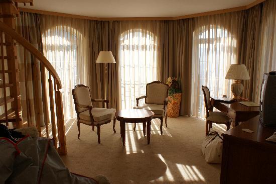Hotel Ferienschlössl: Zimmerbeispiel
