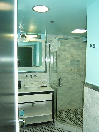 El Cortez Cabana Suites: Bathroom