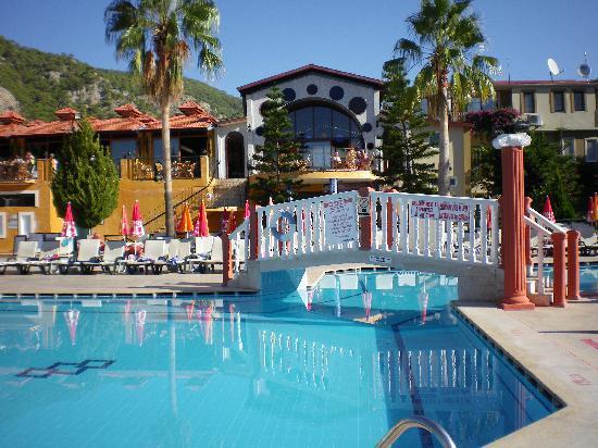 Karbel Hotel: the karbel