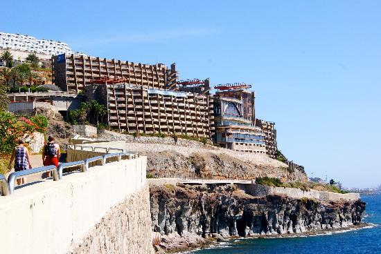 Hotel Puerto Palace Tripadvisor