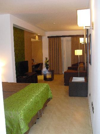 Hotel & Spa Cordial Roca Negra: Rom 210
