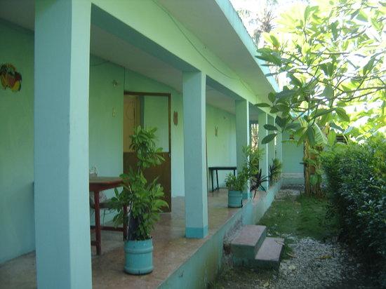 Photo of Hotel le Rendez-Vous Jacmel