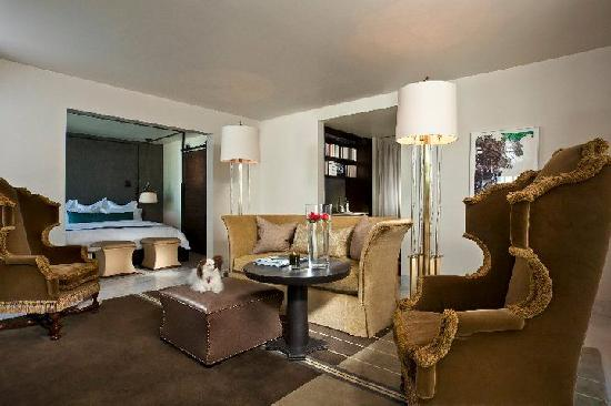Hotel Matilda: Suite