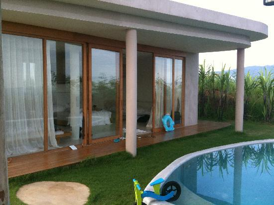 Sala Khao Yai: Pool Villa