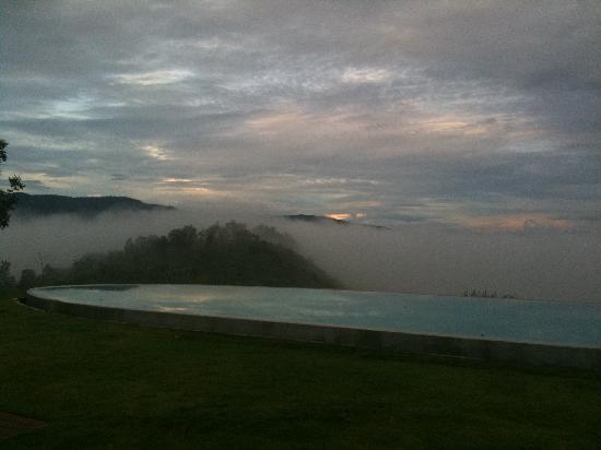 Sala Khao Yai: Swimming Pool