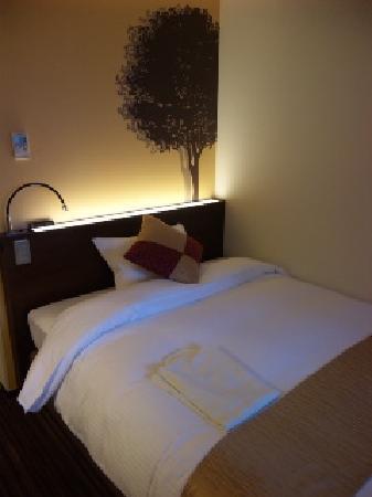 Hotel Keihan Asakusa : 室内