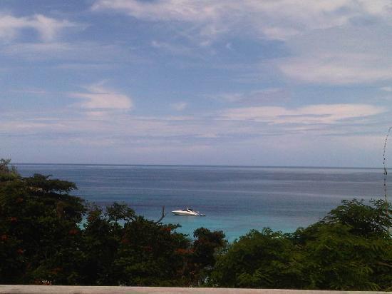 Four Seasons Resort Seychelles: from spa