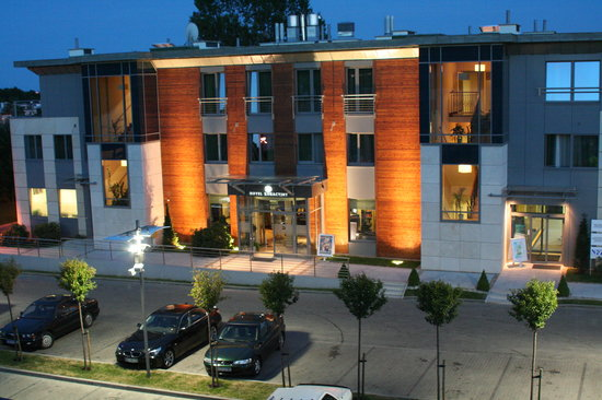 Photo of Hotel Kuracyjny Spa & Wellness Gdynia