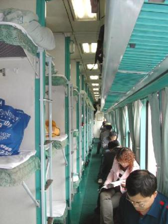 China How To Travel By Train In China Tripadvisor