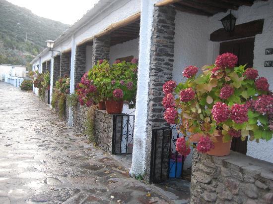 Uno de los amaneceres picture of apartamentos turisticos - Entradas de casas ...