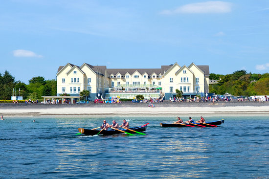 Galway Bay Hotel: Stunning Views over Galway Bay