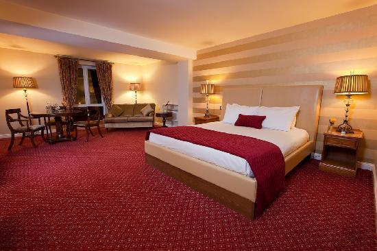 Galway Bay Hotel: Galway Bay Suite