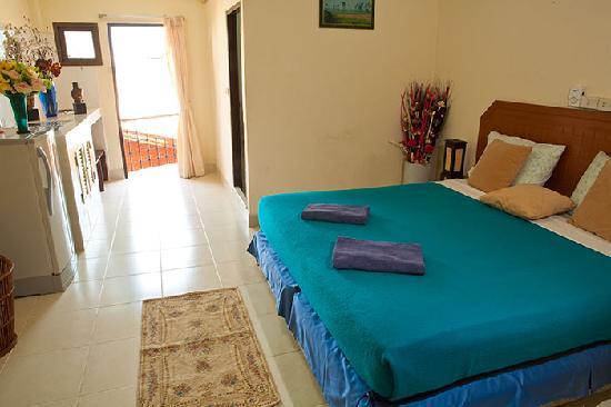 Jasmine Hotel Pattaya - Superior Room 1.