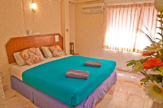 Jasmine Hotel Pattaya - Delux Room 2.