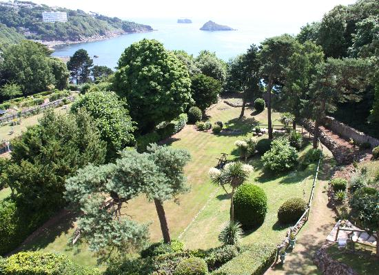 The Headland Hotel (Torquay) - Reviews, Photos & Price ...