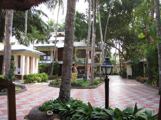 Akhil Beach Resort: Preeth 1