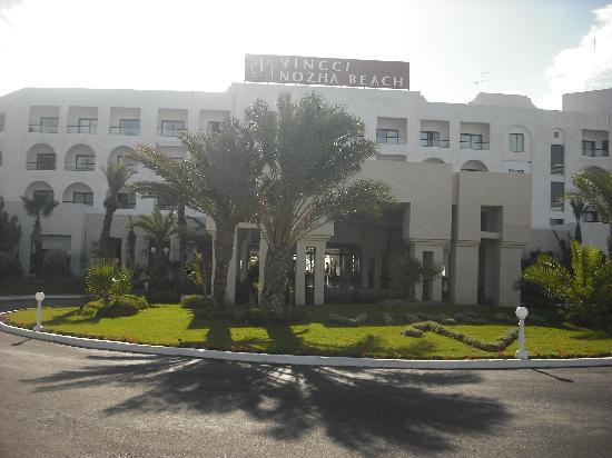 Hotel Royal Nozha : Hotel