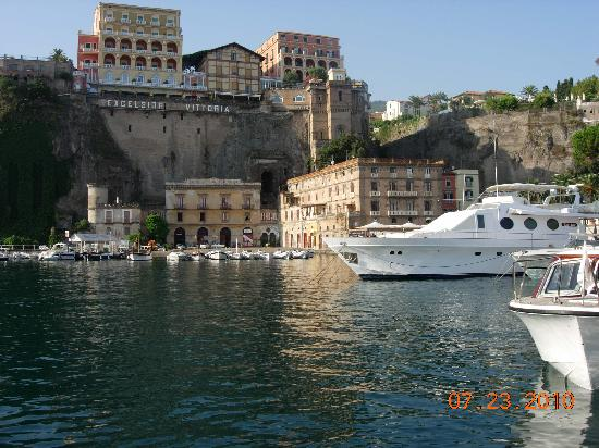 And  Star Hotels In Sorrento Italy