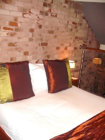 Velvet Hotel: penthouse 405